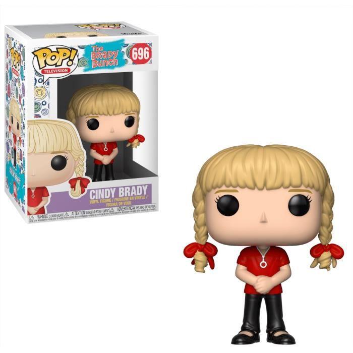 Figurine Funko Pop! The Brady Bunch: Cindy Brady
