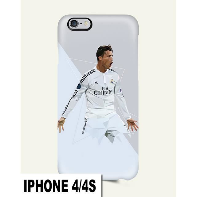 coque iphone 4 de foot