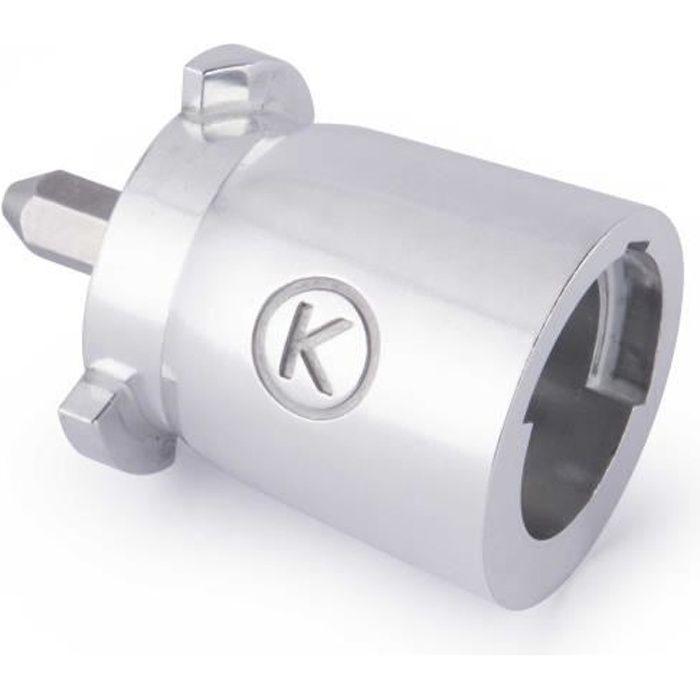 Accessoires robot kenwood chef titanium - Achat   Vente pas cher 999f3f320692