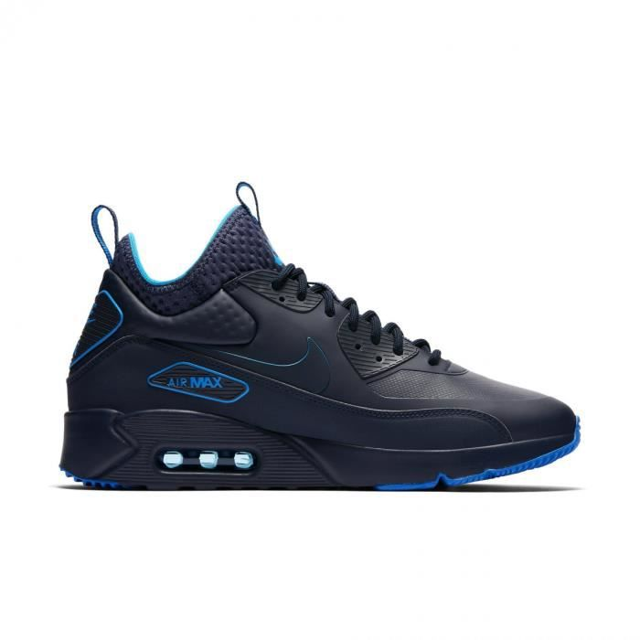 Basket Nike Air Max 90 Ultra Mid Winter SE - AA4423-400 OWFzWcmIg