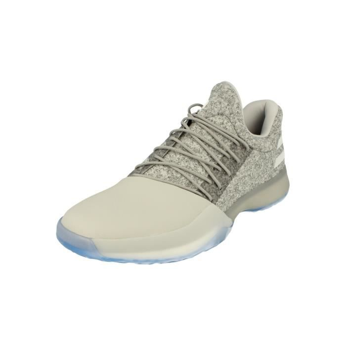 Adidas Harden Vol.1 Hommes Basketball Trainers Sneakers
