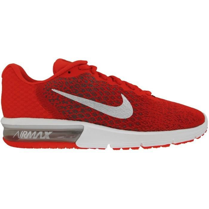 Nike Sequent 2 Max Air Chaussures vwUnxdnq