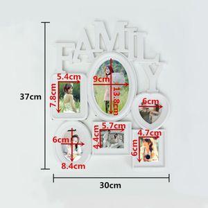 cadre photo family achat vente cadre photo family pas cher cdiscount