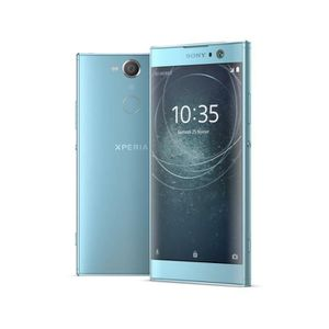 SMARTPHONE Sony Xperia XA2 Double Sim 32 Go Bleu
