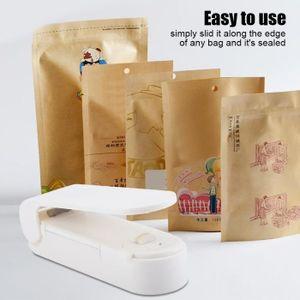 MISE SOUS VIDE Mini Emballage alimentaire portatif de scellant ma