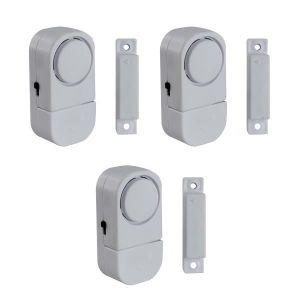 ALARME AUTONOME Mini alarme discrète pour portes et fenêtres