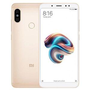 SMARTPHONE D'or- Pour Xiaomi Redmi note 5 32GB Débloqué Occas
