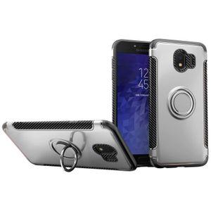 FIXATION - SUPPORT Coque pour Samsung SM-J250G Galaxy J2 2018 Étui de