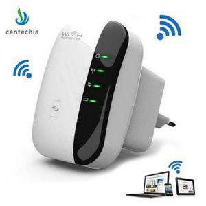 MODEM - ROUTEUR Version Etats-Unis - EU Plug - Sans Fil-N Wifi Rép