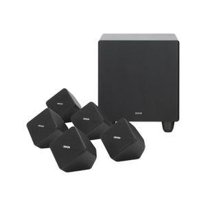 PACK ENCEINTE Denon SYS-2020 Système de haut-parleur pour home c