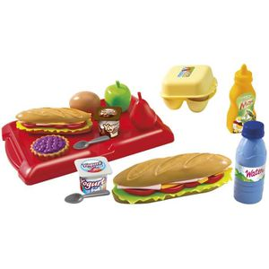 jeux jouets dinette - cuisine ecoiffier - achat / vente jeux