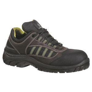 meilleur service 6731e 19fd9 Chaussure de securite homme legere - Achat / Vente pas cher