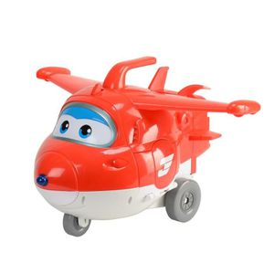 FIGURINE - PERSONNAGE SUPER WINGS Playset Avion