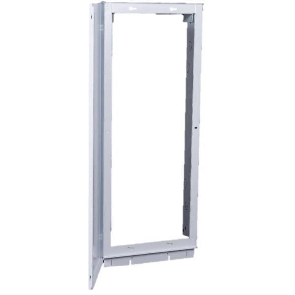 atole porte d montable largeur 340mm avec cadre de