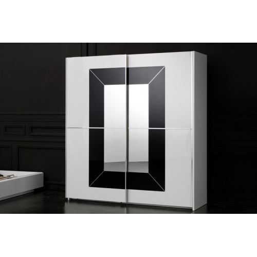 Awesome Armoire Contemporaine Design Pictures - Matkin.info ...