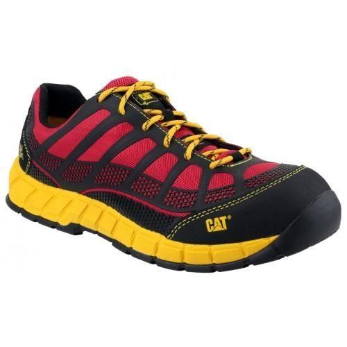 Caterpillar Streamline - Chaussures de sécurité - Homme OG7f2ug