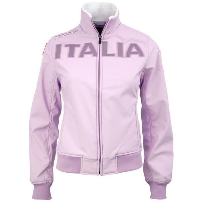 Blouson Femme Lady Aviateur Eroi Coach Italia Veste Pour 2010 f60Yxwq