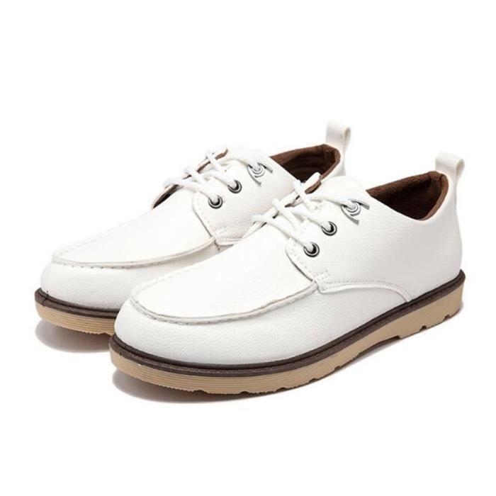 Moccasin homme En Cuir dentelle Moccasin Grande Taille Nouvelle Mode 2017 ete Chaussures hommes Marque De Luxe Chaussures LhMxJ0MxzE