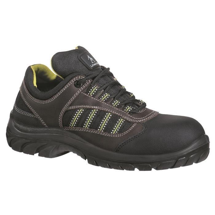 De Basse S3 Sécurité Lemaître Budget Safetix Douro Src Chaussures PknO0w8