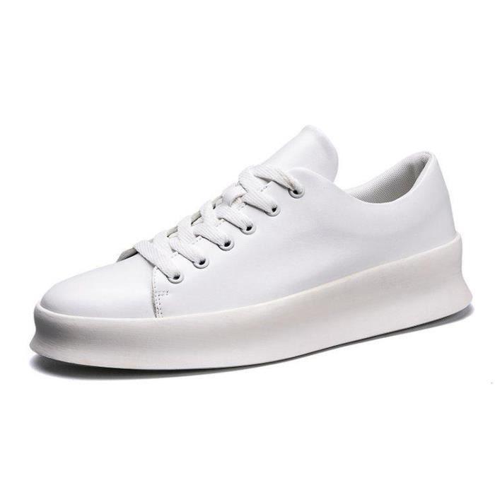 Dexterity Deluxe De R82949288 8732 LéGèReté Mode Homme blanc Chaussure Ville Toute En waAnTTqx