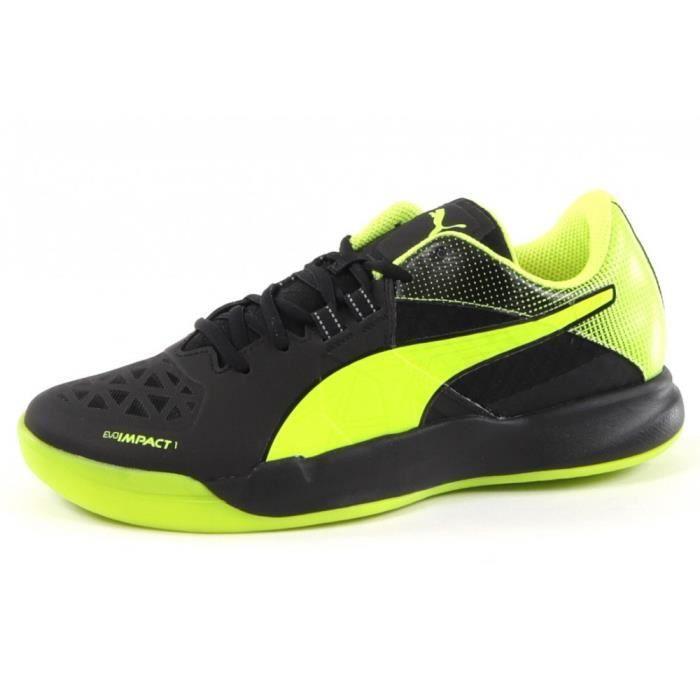 Chaussures De 2 Puma Handball 1 Evoimpact GUSzqMVp