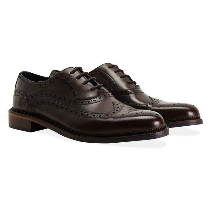 Goodwin Smith Chatworth Oxford Brogue richelieu Homme Mocassin