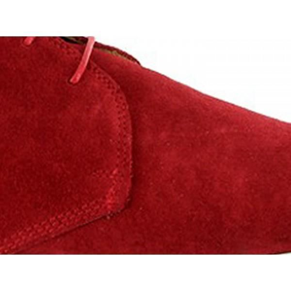 PETER BLADE Chaussures demi-boots COSTA Rouge - Couleur - Rouge Oqg2an2u