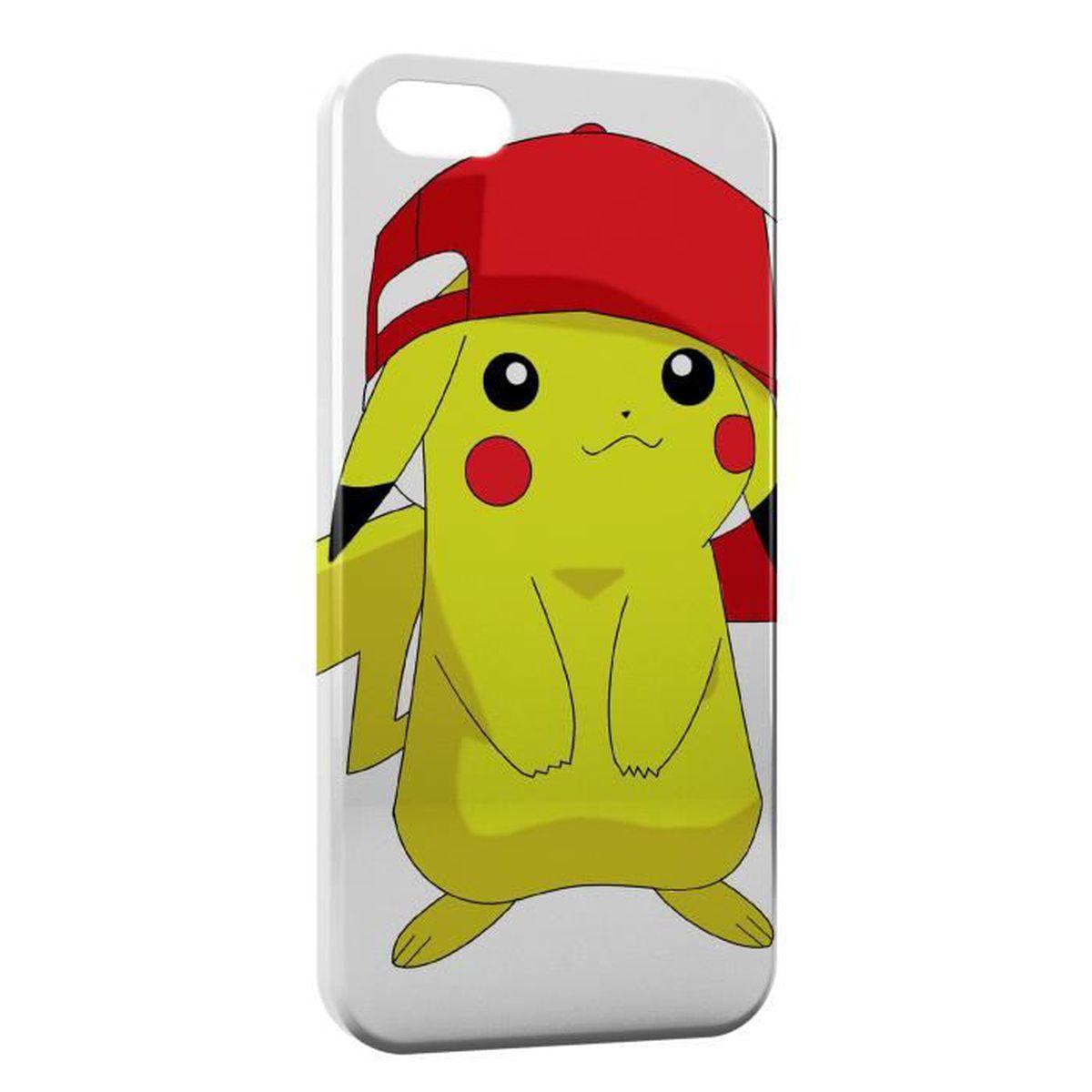 coque pikachu iphone x