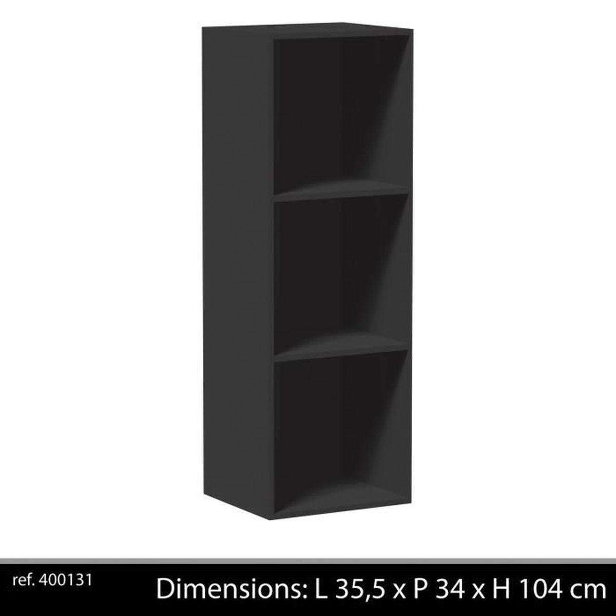 colonne de rangement chambre achat vente colonne de rangement chambre pas cher soldes d s. Black Bedroom Furniture Sets. Home Design Ideas
