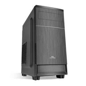 UNITÉ CENTRALE  Pc Bureau Pro AMD A8 9600 - Mémoire 16 Go - Disque