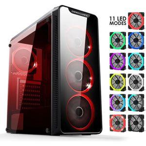 BOITIER PC  EMPIRE GAMING Waremachine