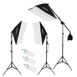 Vente Achat Pas Kit Studio Video D Eclairage Cher xCrWQoedBE
