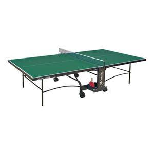 TABLE TENNIS DE TABLE GARLANDO - Advance intérieur - table de tennis - V
