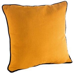 Coussin orange - Achat / Vente pas cher -