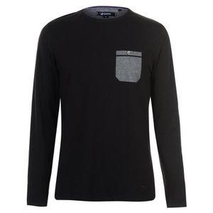 T-shirt Kangol Homme - Achat   Vente T-shirt Kangol Homme pas cher ... b1fca4528c46