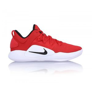 newest collection 81e35 94c34 CHAUSSURES BASKET-BALL Chaussure de Basketball Nike Hyperdunk X low Rouge  ...