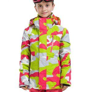 COMBINAISON DE SKI Combinaison de ski Enfant de Marque luxe Combinais