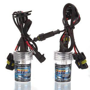 AMPOULE TABLEAU BORD LED Ampoules H7 | 35w | 4300K  H7 Xenon HID rempla