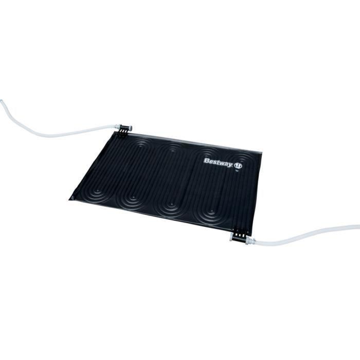 Réchauffeur solaire - Bestway - 1.10m x 1.71m