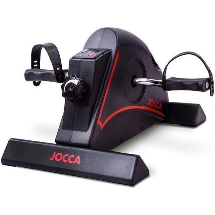 JOCCA Mini Pédalier 4 Fonctions