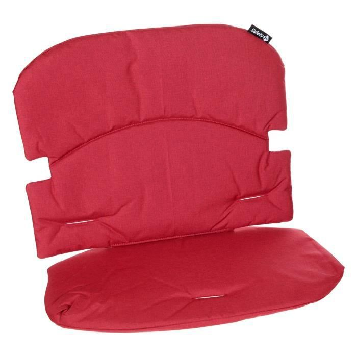 SAFETY FIRST Coussin Confort Timba Ribbon Red Chic