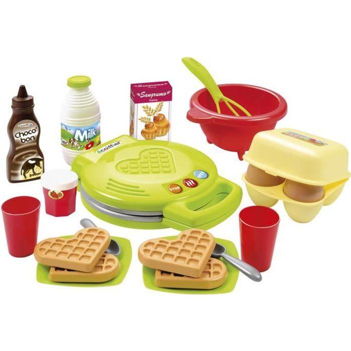 Cuisine Ecoiffier enfant - Achat / Vente Cuisine Ecoiffier enfant ...