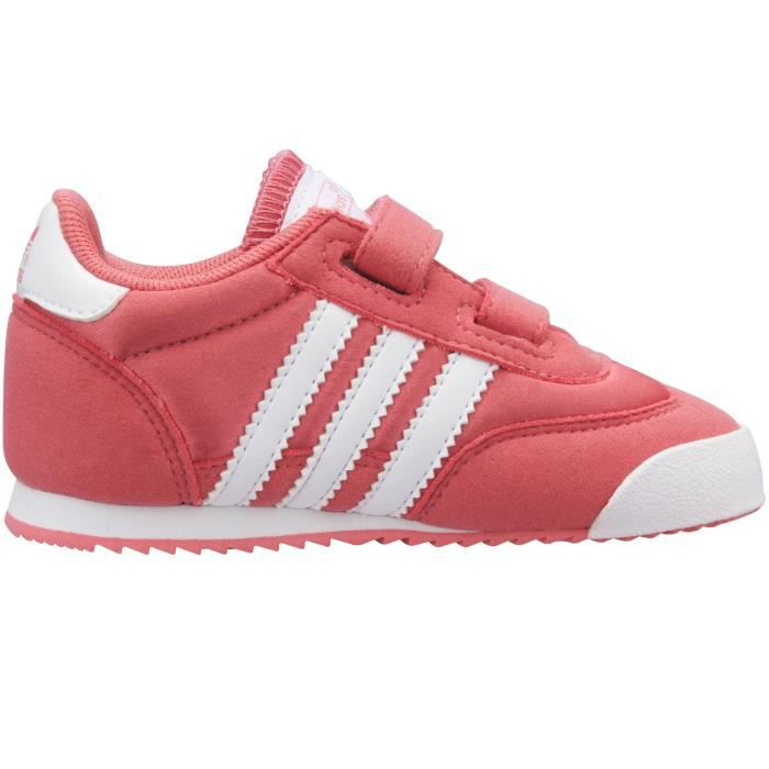 Achat G95083 Vente Dragon 26 td Rose Adidas Basket wYSUtA
