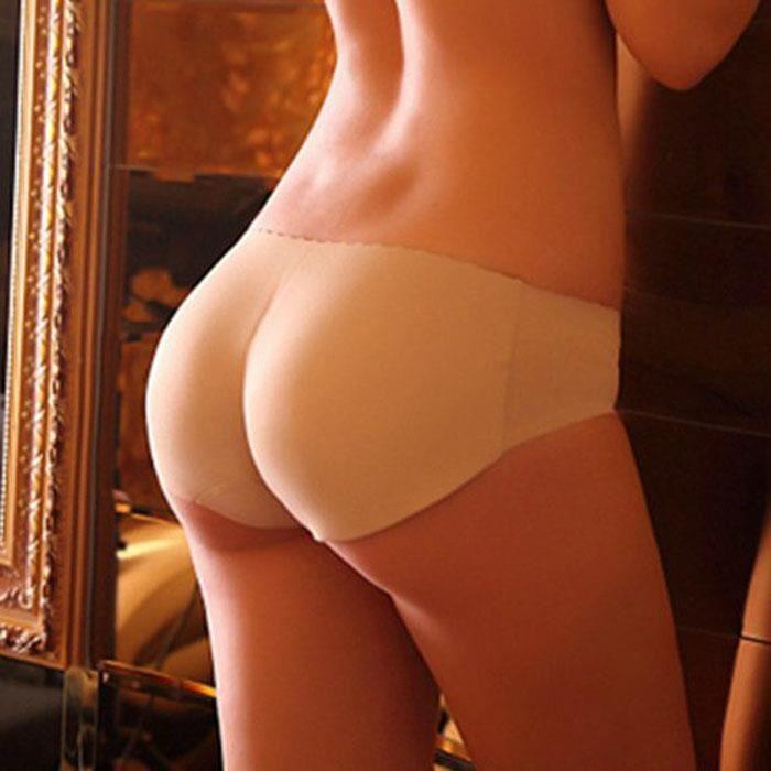 1159 Seamless Sous Poi Culotte Zsy4062302e Enhancer nouveau Shaper Rembourré S Butt Hip Lady Fl vêtements qwT6nxBwtA