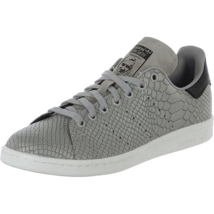 Stan Smith Gris Homme