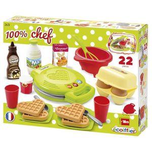 Jeux jouets dinette cuisine achat vente jeux - Cuisine ecoiffier 18 mois ...