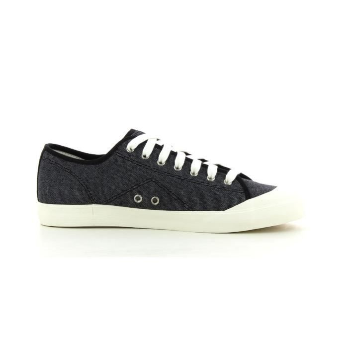 Baskets basses Le Coq Sportif Estoril Pique