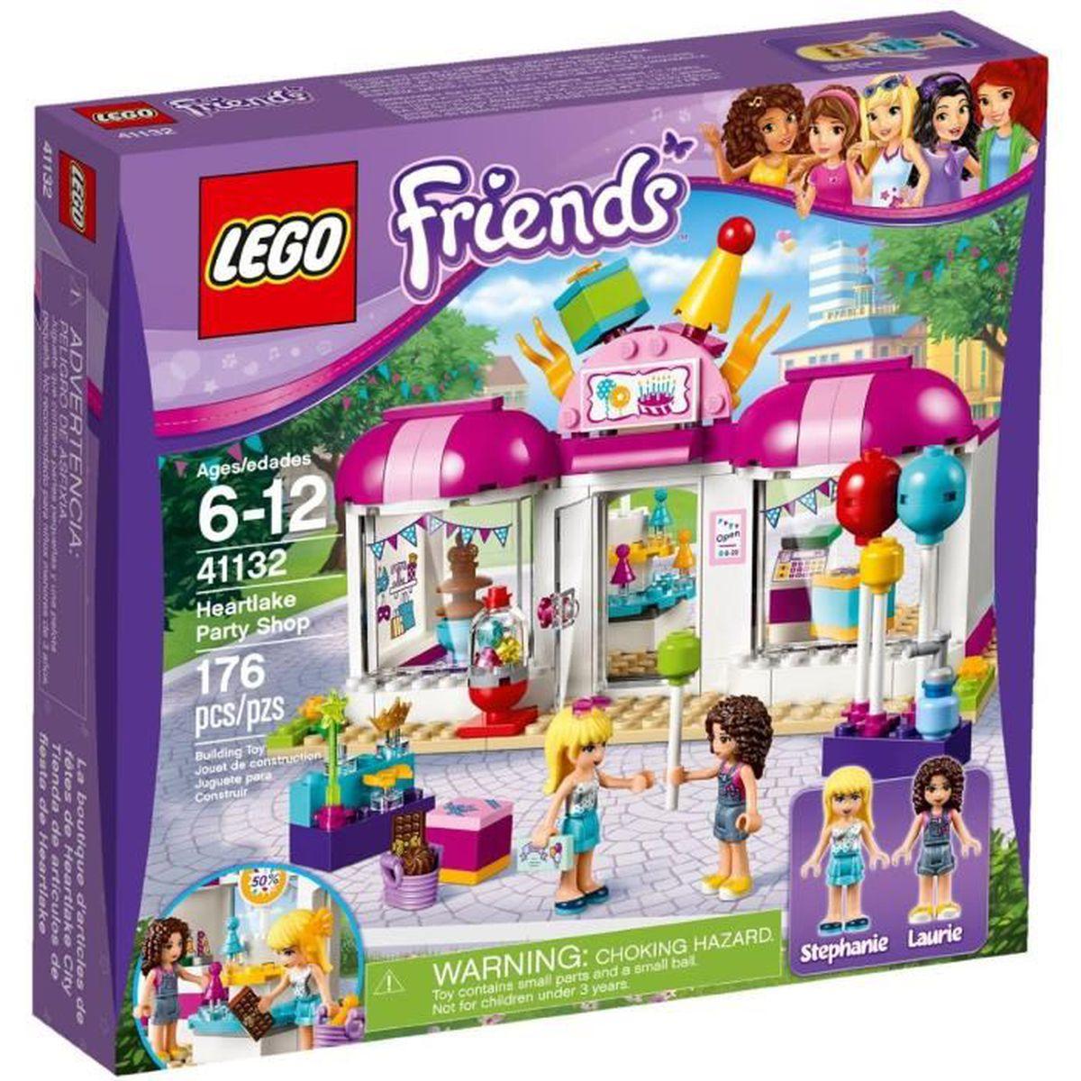 Friends Produit 41132 De Boutique Fête LqSzpGMVU