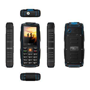 Téléphone portable VKWorld nouvelle Pierre v3 IP68 Waterproof télépho