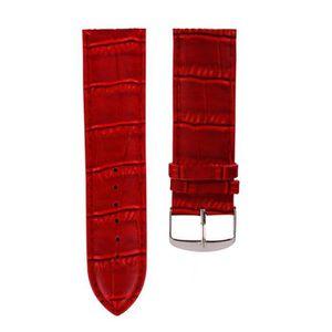 BRACELET DE MONTRE XCH60326548RD 26mm de haute qualité avec bracelet